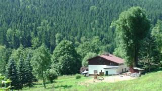 Chata Jasan Kořenov