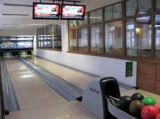 Chata Jasan, Jizerské hory, bowling Hotel Příchovice