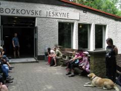 """Bozkovské jeskyně Chata Jasan, ubytování Kořenov, Jizerské hory"""""""